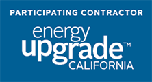 California Energy Upgrade Participating Contractor
