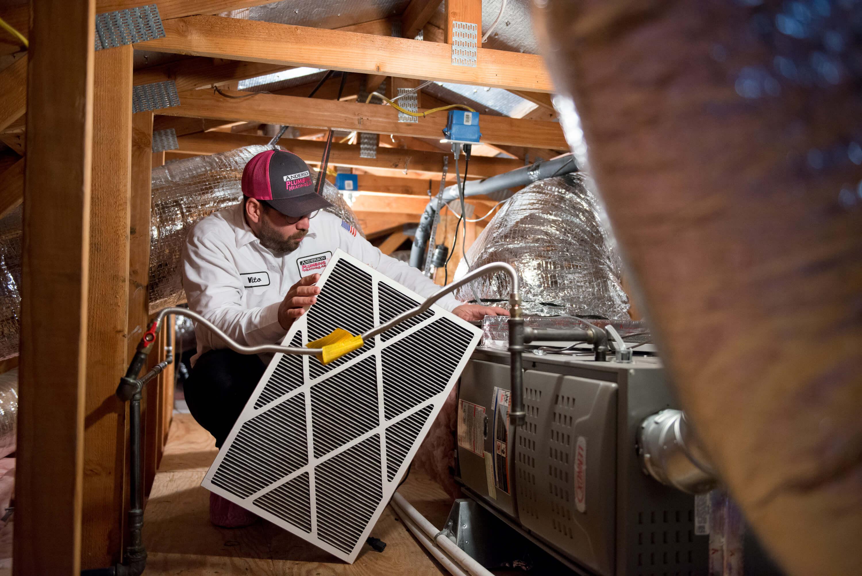 Ductless Mini Splits Anderson Plumbing Heating Amp Air