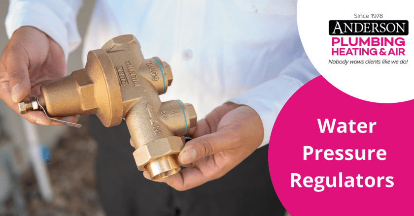 Does My Home Need a Pressure Regulator?