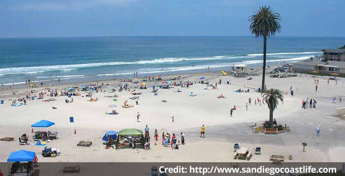 Encinitas - Plumbing problems can be caused by beach sand