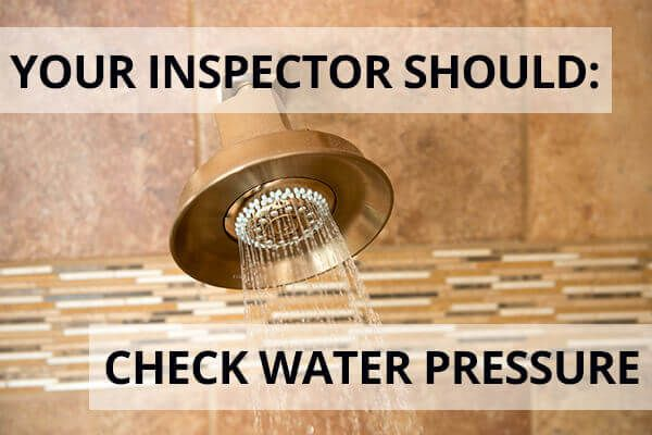 Plumbing Problem: Water Pressure too low OR too high
