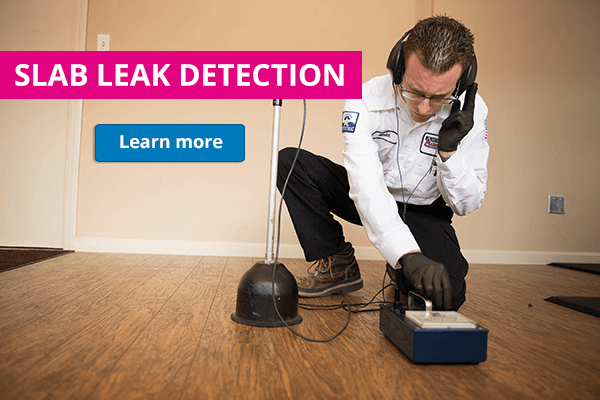 Learn more about Slab Leak Detection in San Diego